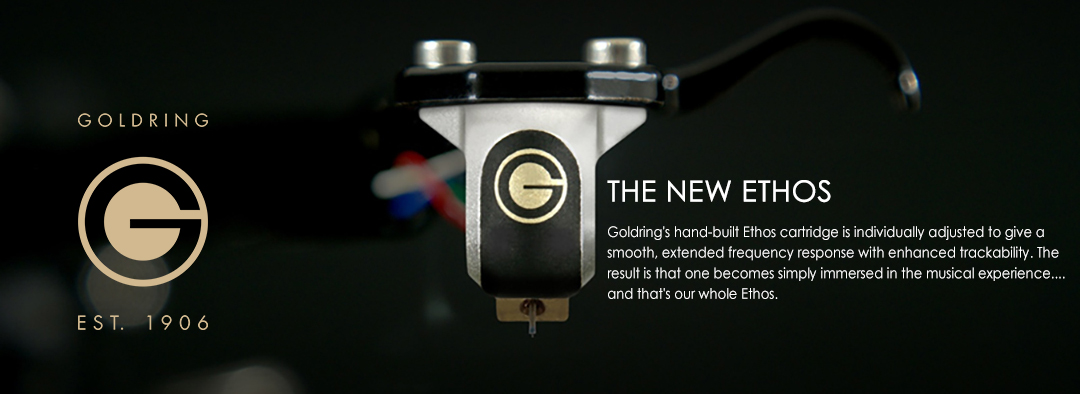 Goldring Ethos Cartridge